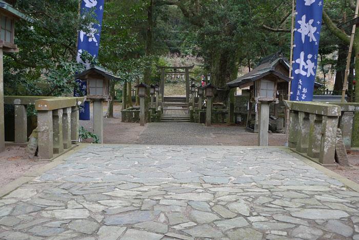 壱岐 住吉神社 12