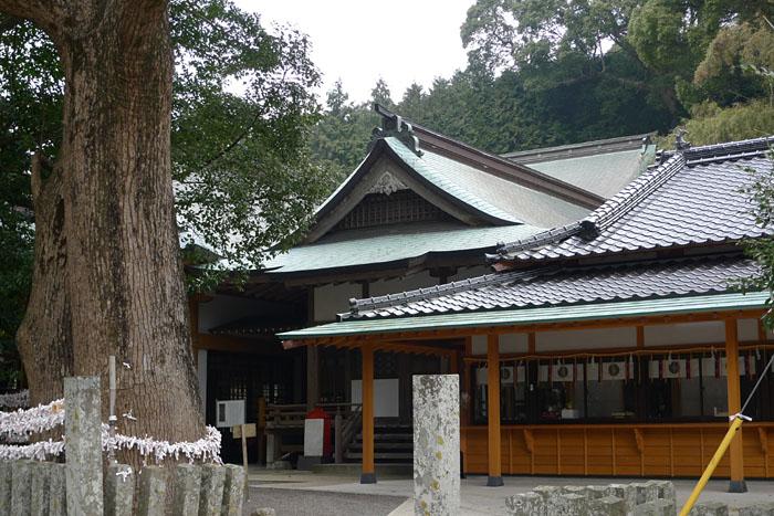 壱岐 住吉神社 15