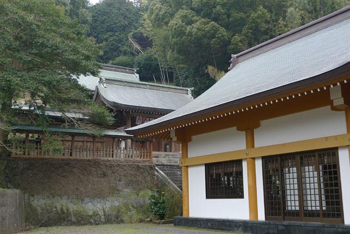 壱岐 住吉神社 13