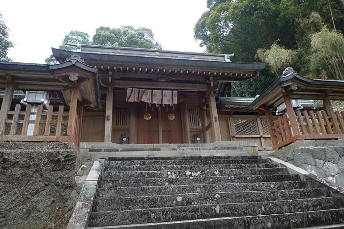 壱岐 住吉神社 17