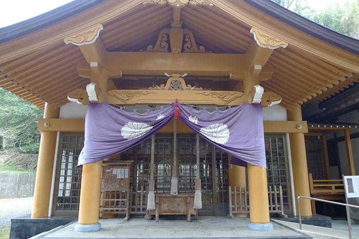壱岐 住吉神社 16