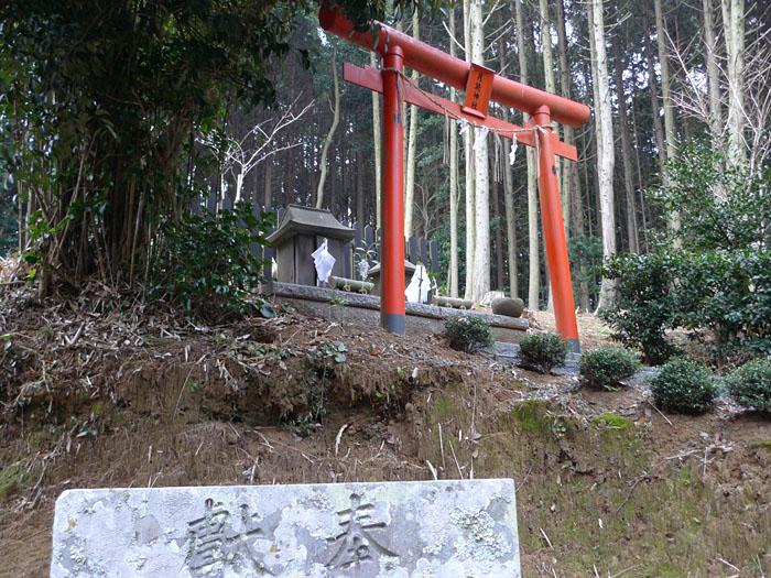 壱岐 月讀神社 8