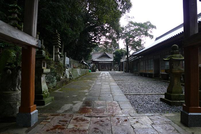対馬  厳原八幡神社 3