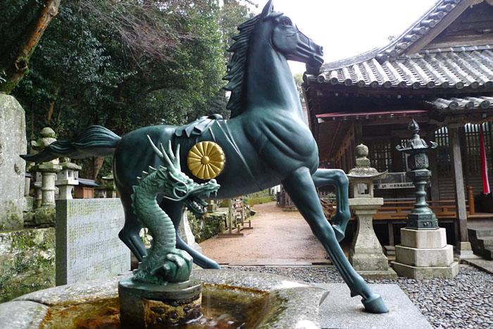 対馬  厳原八幡神社 6