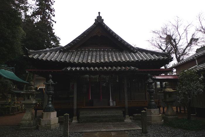 対馬  厳原八幡神社 4