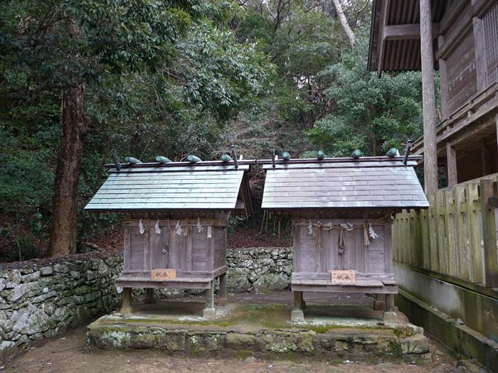 対馬 和多都美神社 7