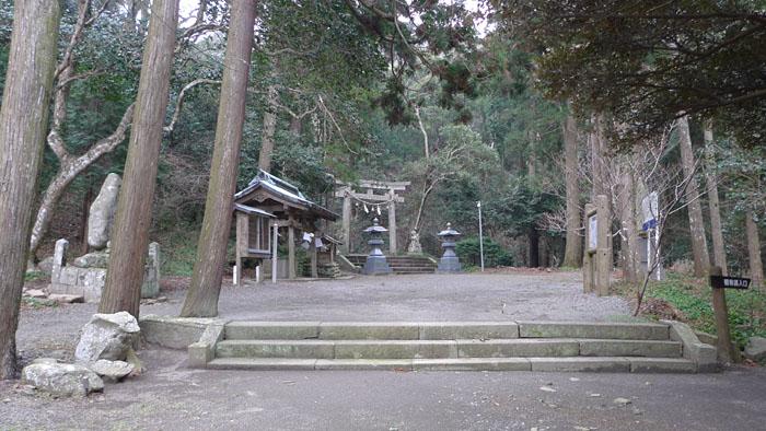 対馬 海神神社 4