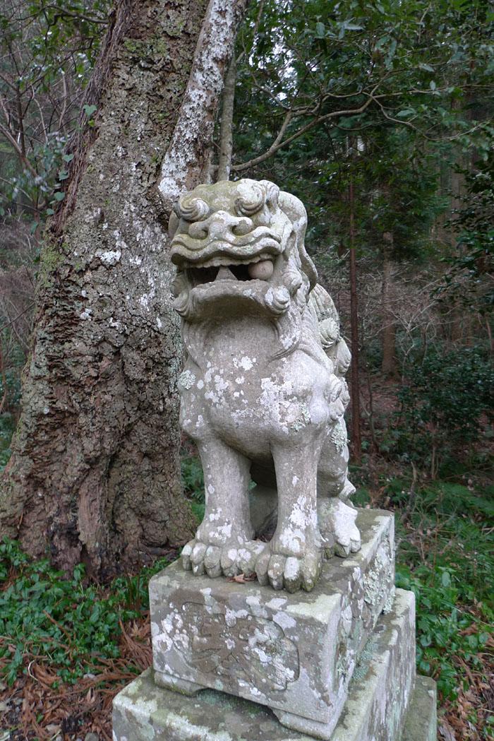 対馬 海神神社 3