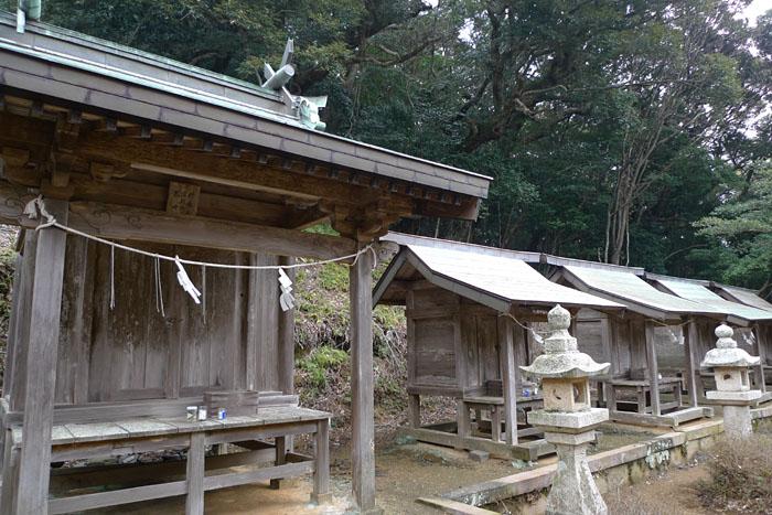 対馬 海神神社 9