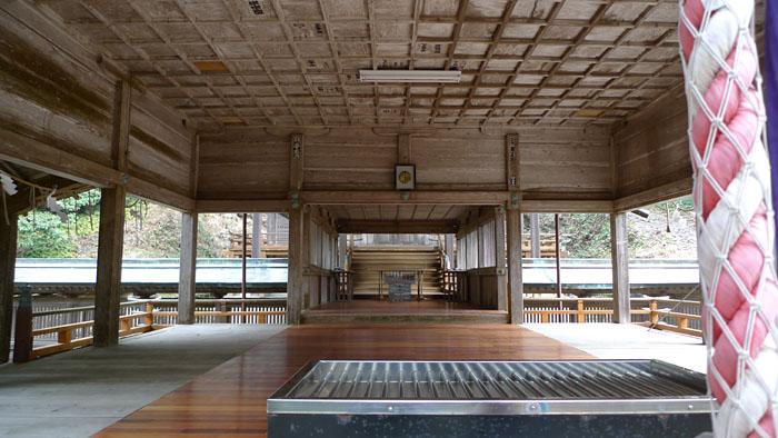 対馬 海神神社 7