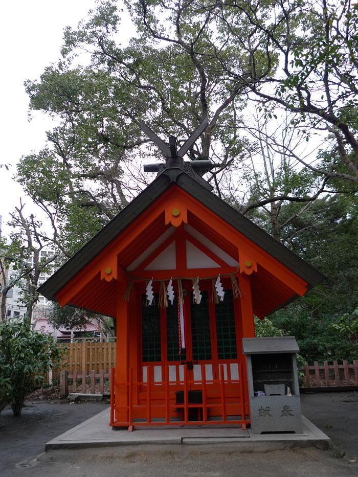 住吉神社  博多 3