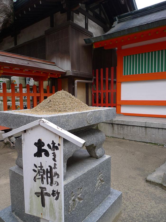 住吉神社  博多 8