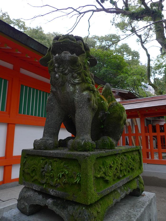 住吉神社  博多 9