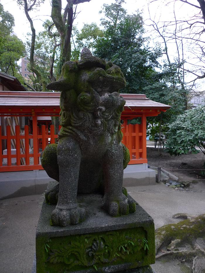 住吉神社  博多 7