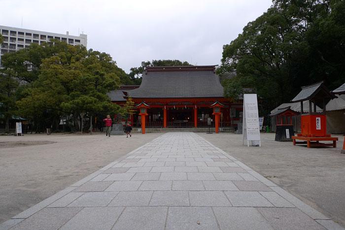 住吉神社  博多 10