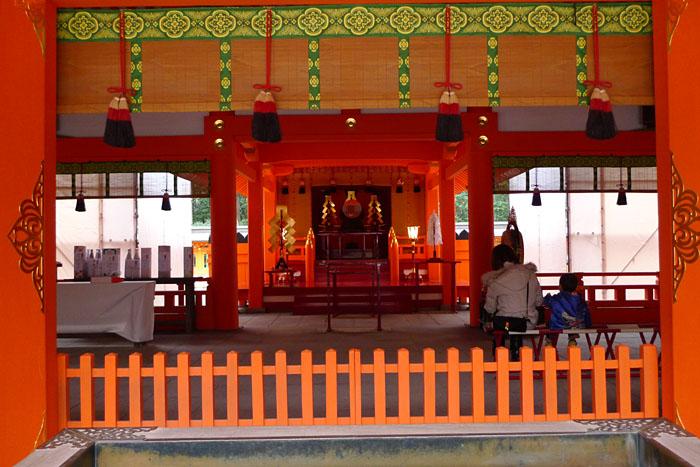 住吉神社  博多 11