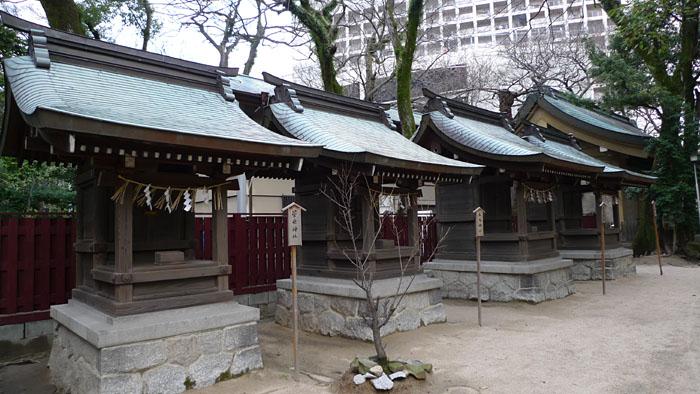 住吉神社  博多 12