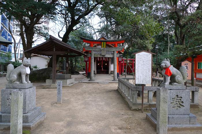 住吉神社  博多 15