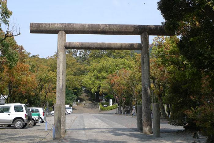 鹿児島神宮 3
