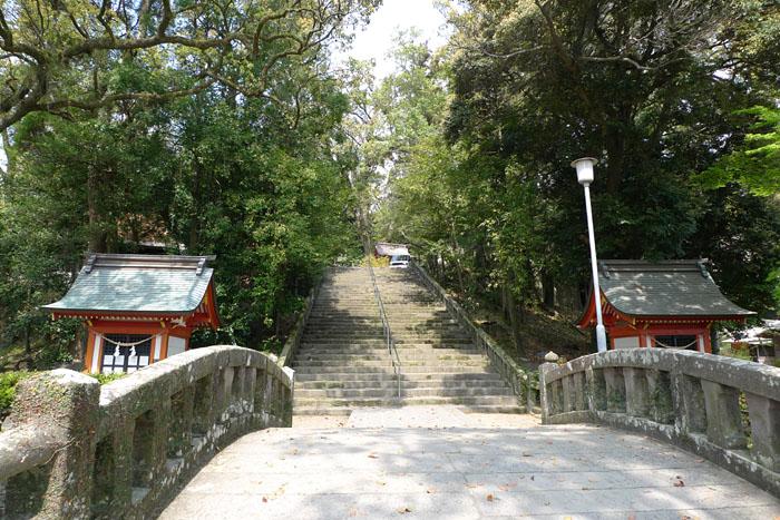 鹿児島神宮 5