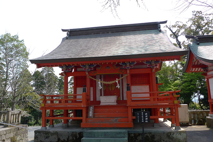 鹿児島神宮 12