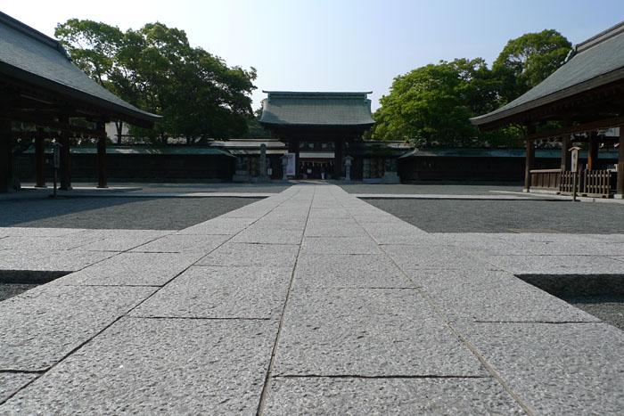 福岡 宗像大社 8