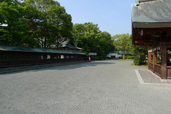 福岡 宗像大社 7