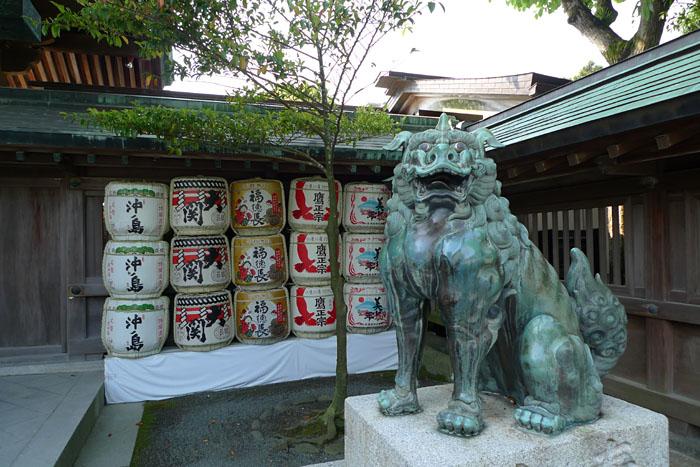 福岡県 宗像大社 10