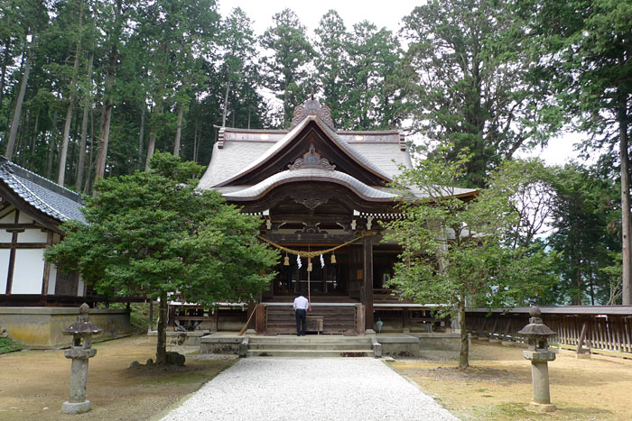 新宮神社  例祭 9