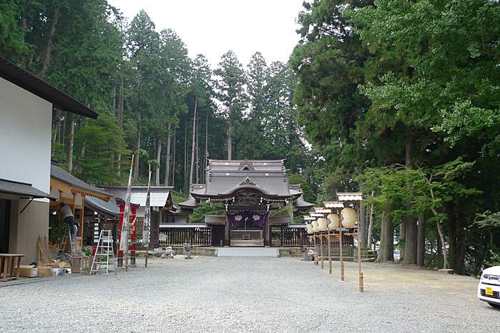新宮神社 例祭 2013 2