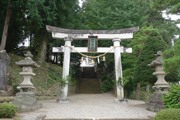 新宮神社 例祭 2013 3