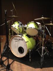 魔界1_ドラム