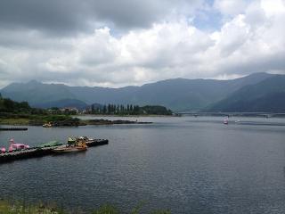 0870河口湖