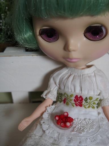 新鮮イチゴ