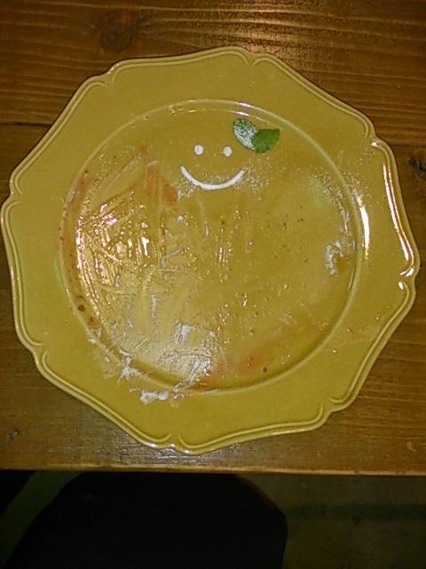 ワッフル笑顔2