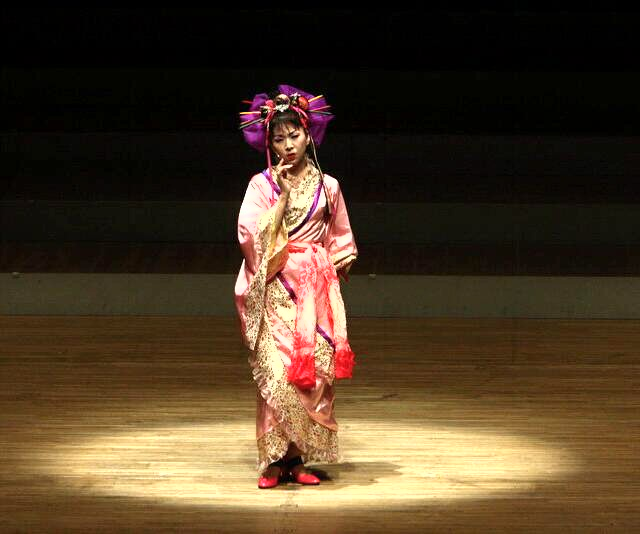 合唱祭 夜桜2-1-1