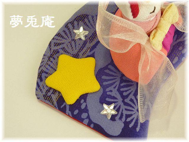 ウサギ織姫&彦星 (19)