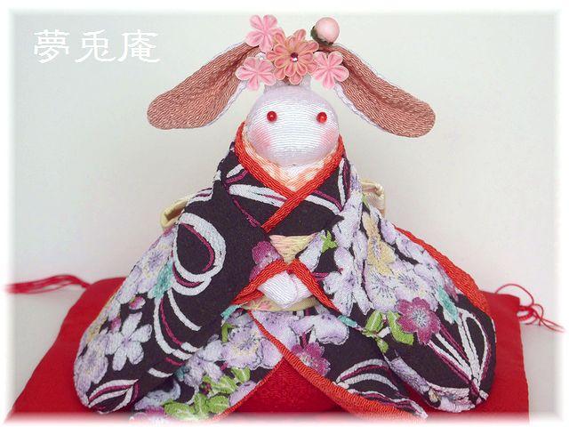 夜桜&結桜 (3)