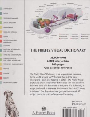 2013.7辞書VISUAL DICTIONARY③