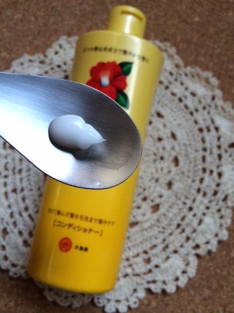 大島椿プレミアムシリーズ9