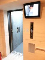 上板橋 エレベーター