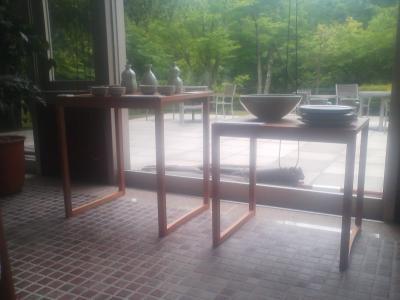 ネストテーブルと白磁_convert_20130618012539