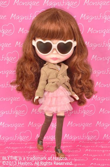 Monique Maqnifique credit01