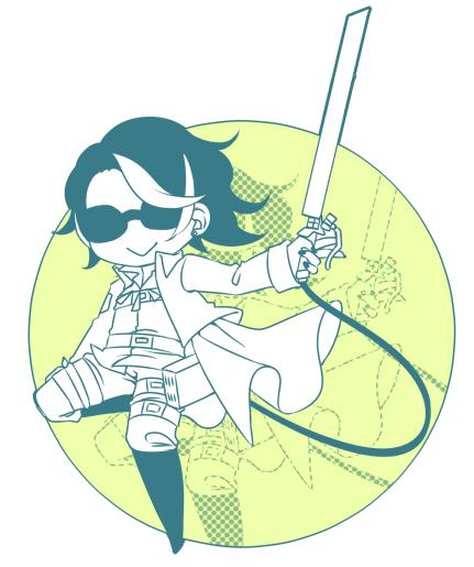 紅蓮の弓矢