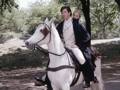 リアル白馬の王子