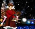 クリスマスさやかさんとじゅりぃ♪