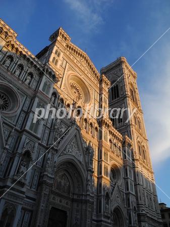2539532 サンタマリアデルフィオーレ大聖堂