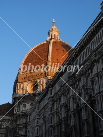 2541510 サンタマリアデルフィオーレ大聖堂