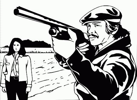 お気に入り映画「マジェスティック(1974)」