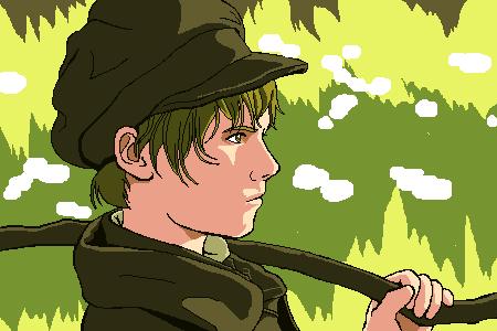映画「オリバー・ツイスト(2005)」感想